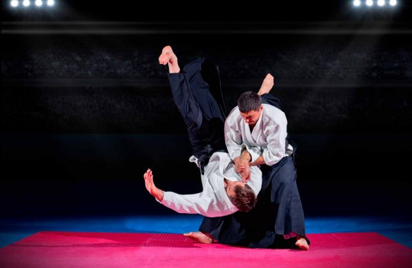 jiu-jitsu-lock